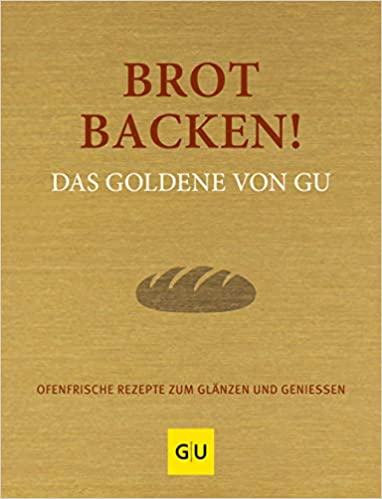 Brot backen!