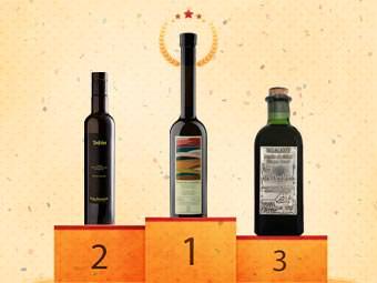 Bestes Olivenöl der Welt 2017