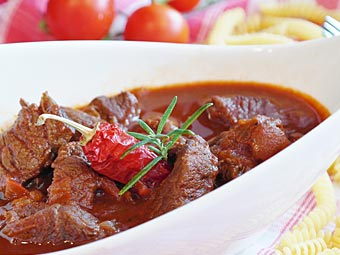Original Chili con Carne Rezept zubereiten
