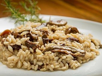 Risotto selber machen: Grundrezept und einfache Rezepte