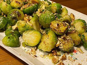 Rosenkohl richtig kochen – vitaminreich und gesund zubereiten