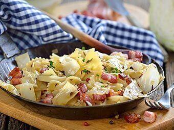 Spitzkohl - einfach und lecker zubereiten
