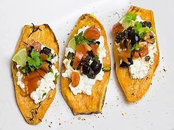 Süßkartoffeln richtig zubereiten - Süßkartoffel-Rezepte für jeden Geschmack