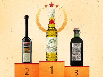 bestes Olivenöl der Welt