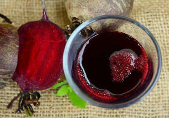 Wie gesund ist Rote Bete Saft?