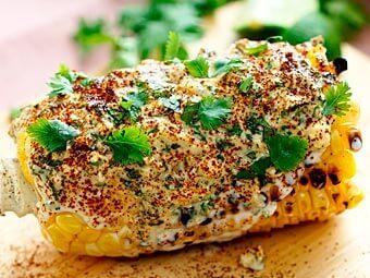 Maiskolben vom Zuckermais richtig kochen und zubereiten